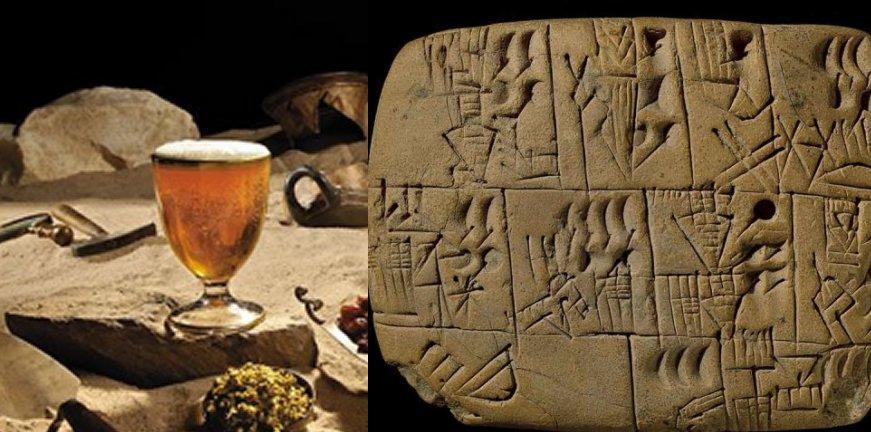 Cerveja e língua: contribuições para muito além do paladar