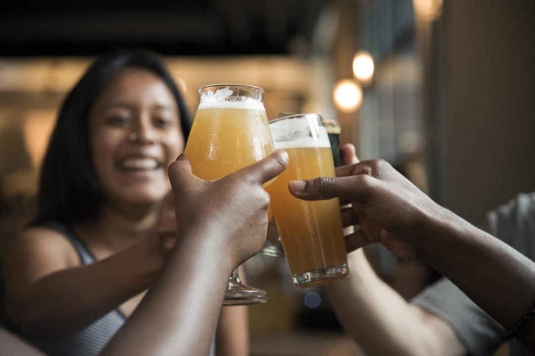 1 Cerveja Por Dia!