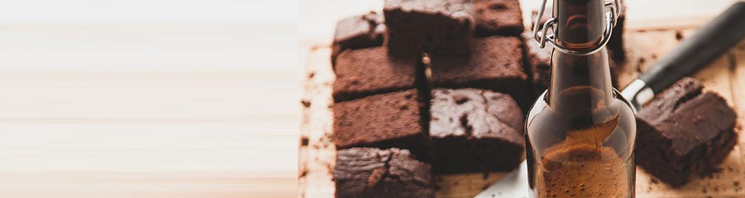 Harmonização: para além do Brownie com Stout