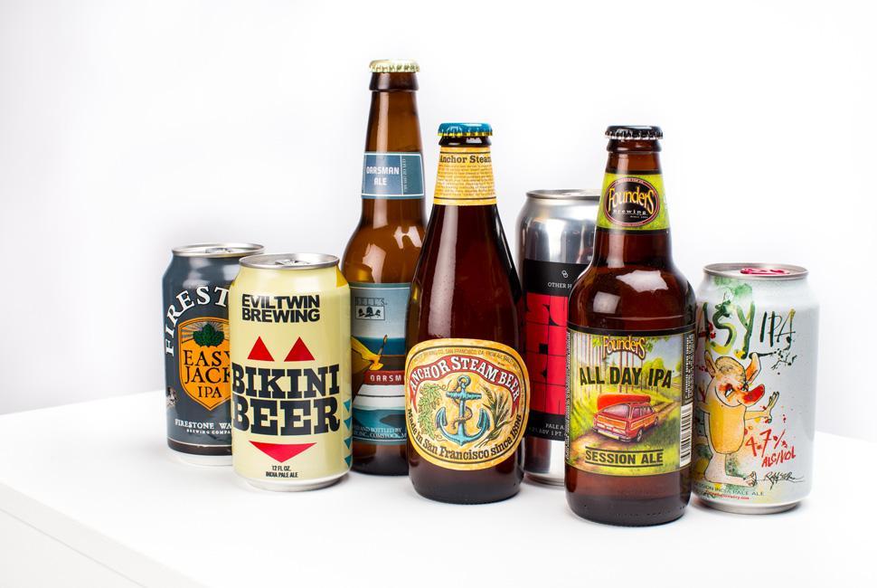 Table e Session Beers: perfeitas para o verão