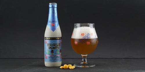 Delirium: a famosa cerveja do elefante rosa