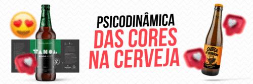PSICODINÂMICA DAS CORES NA CERVEJA